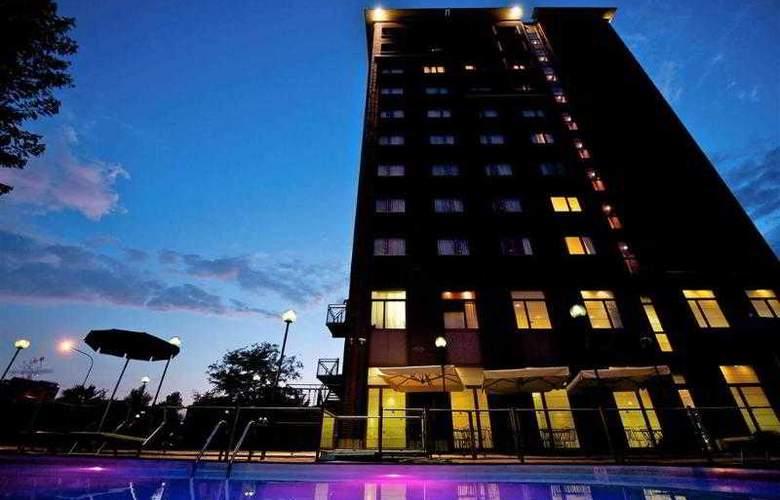 Novotel Torino Corso Giulio Cesare - Hotel - 8