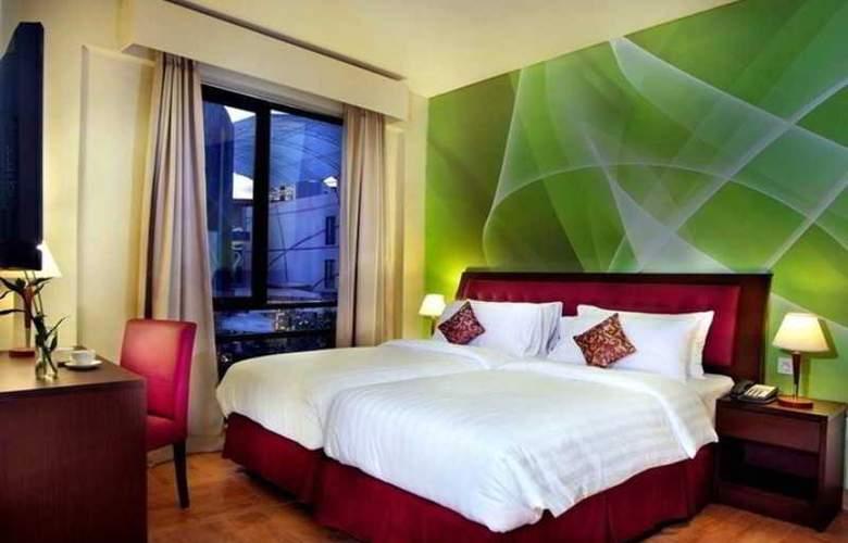 Quest Hotel Kuta Central Park - Room - 5