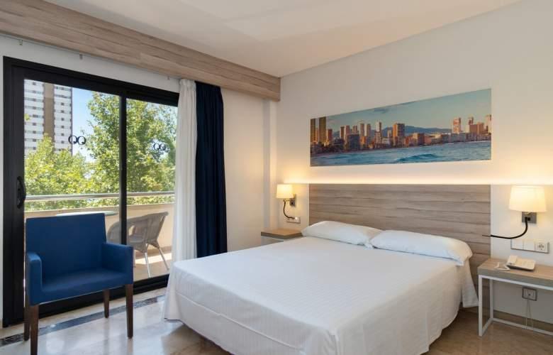 The Agir Springs Hotel by MedPlaya - Room - 16