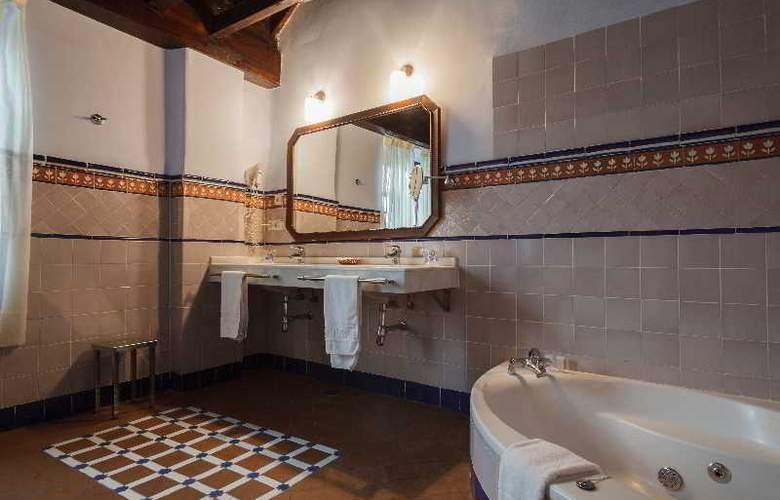 Casa Palacio Pilar del Toro - Room - 11