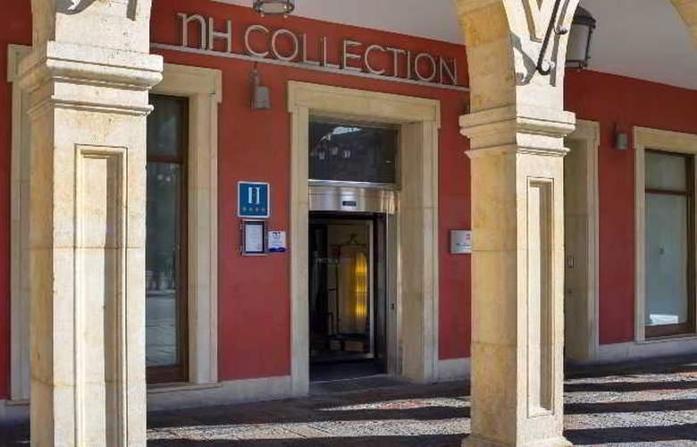 NH Collection Leon Plaza Mayor - Hotel - 4