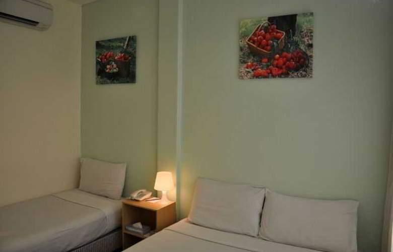 Hotel Sempurna - Room - 12