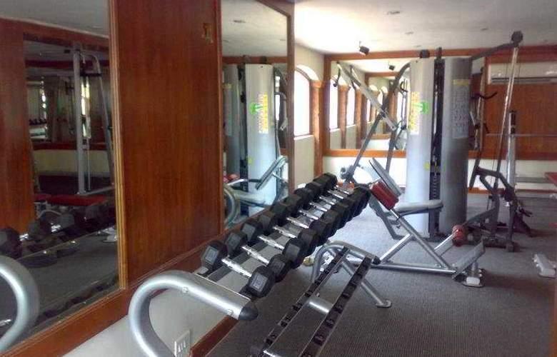 Sun City Resort - Sport - 3