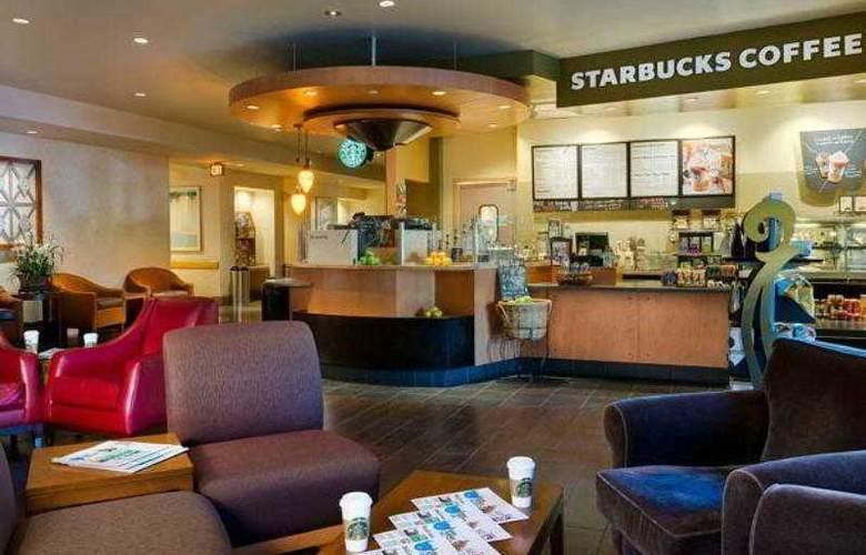 Sacramento Marriott Rancho Cordova - Hotel - 16