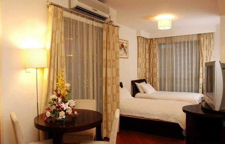 Kingland Serviced Apartment - Room - 3