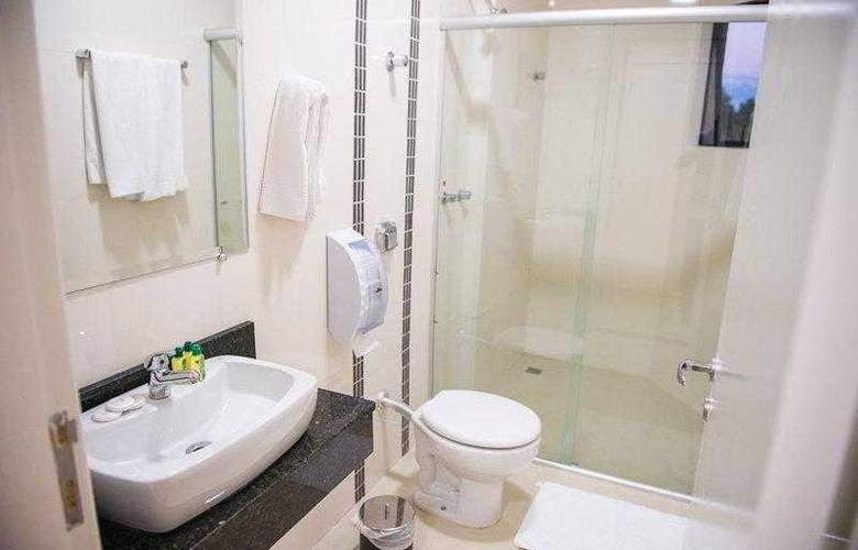 Iguassu Express - Room - 2