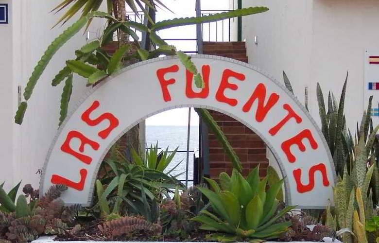 Las Fuentes - Hotel - 8
