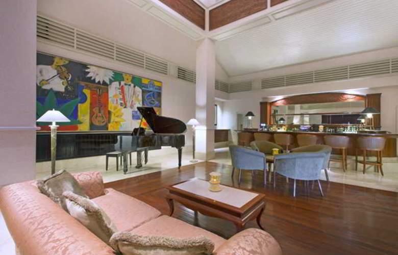 SHERATON BANDARA HOTEL - General - 1