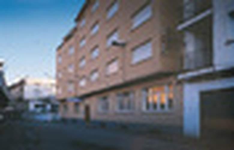 Montserrat - Hotel - 0