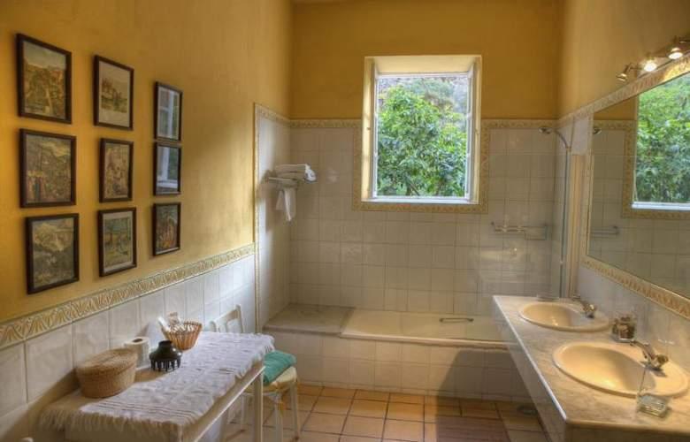 Rural Las Longueras - Room - 10