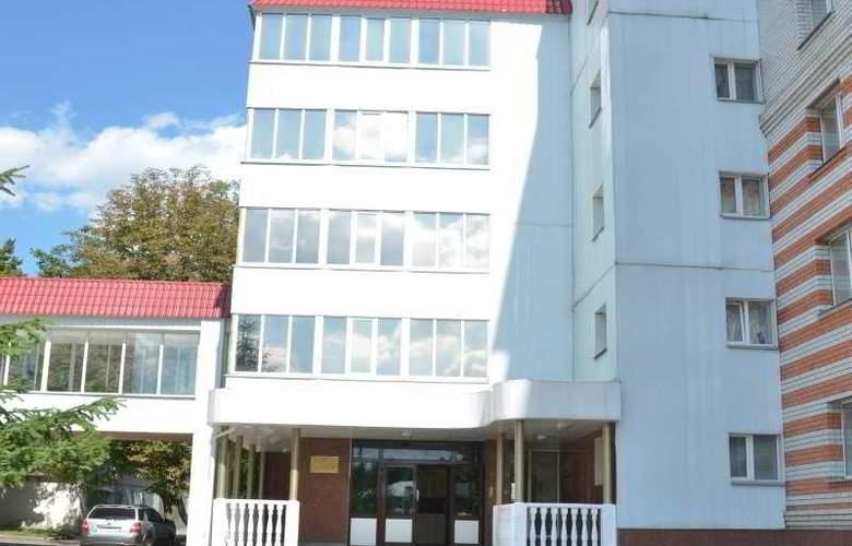 Hostel 11 of Law Academy - General - 2