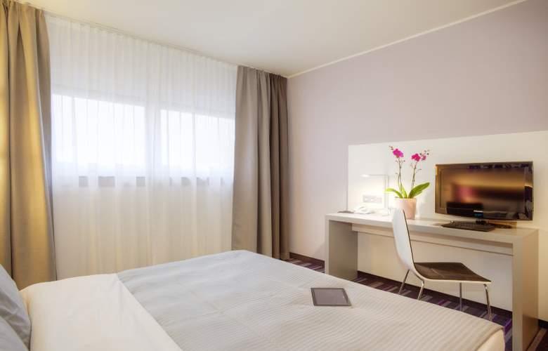 Rilano 24/7 Hotel Muenchen - Room - 12