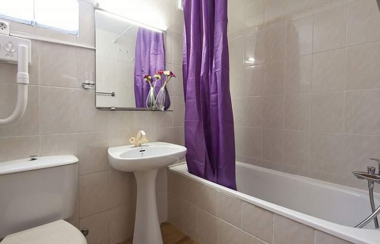 Deusol Apartamentos by Habitat - Room - 10