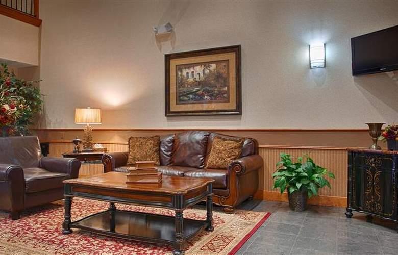 Best Western Seminole Inn & Suites - General - 23