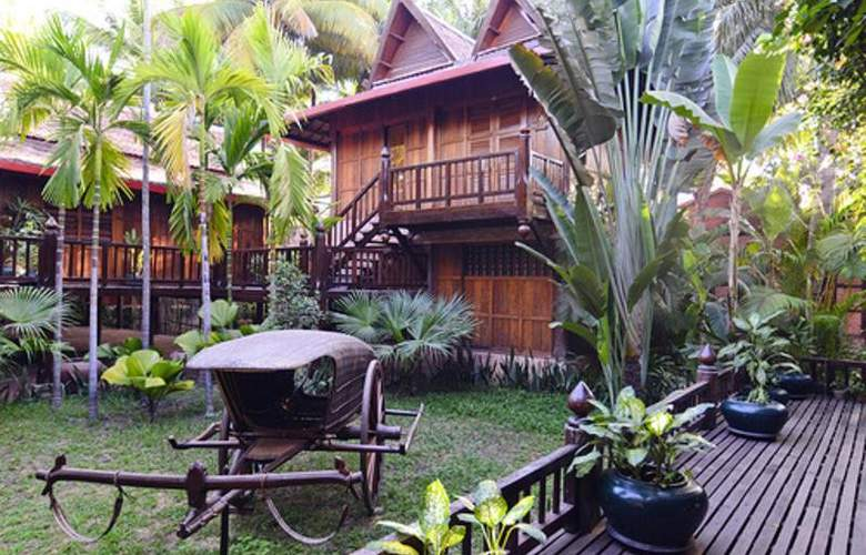 Angkor Village Hotel - General - 4