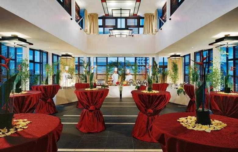 The Westin Grand Berlin - Hotel - 29