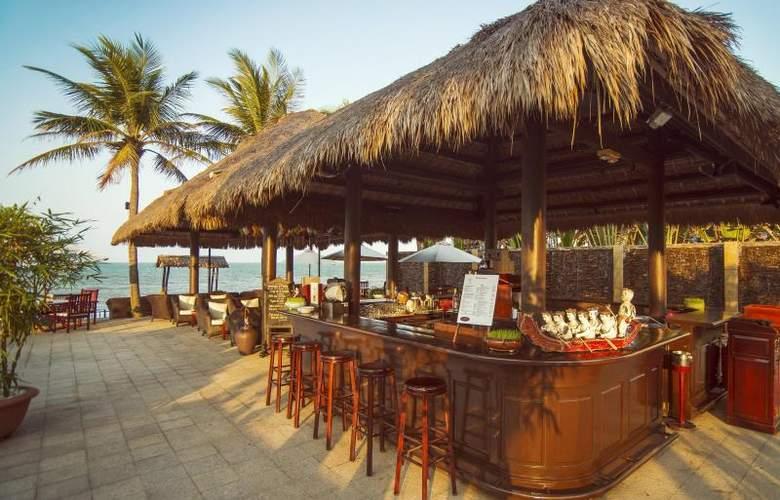 Victoria Hoi An Beach Resort & Spa - Bar - 4