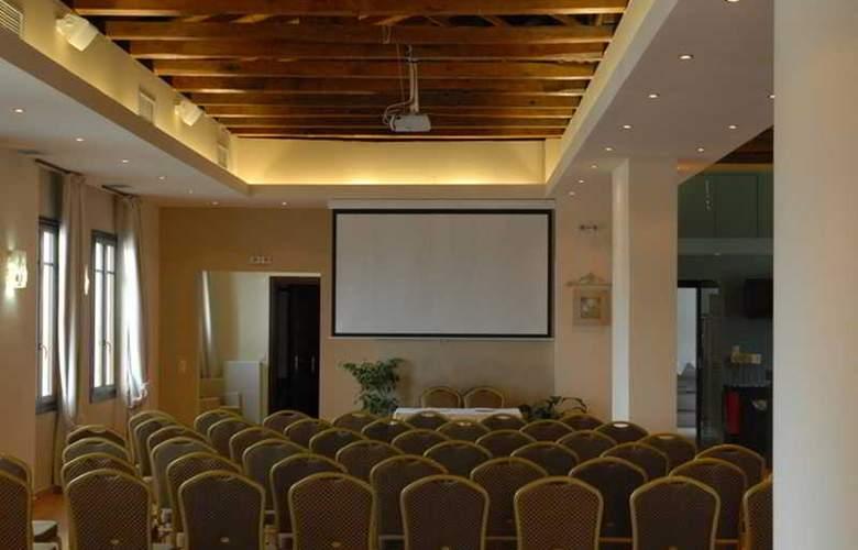 Pelion Resort - Conference - 5