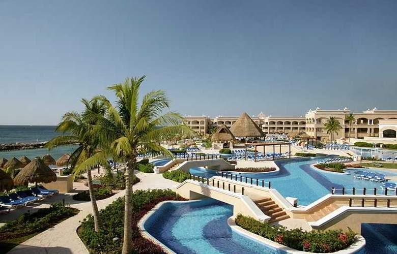 Aventura Spa Palace All Inclusive - Pool - 3