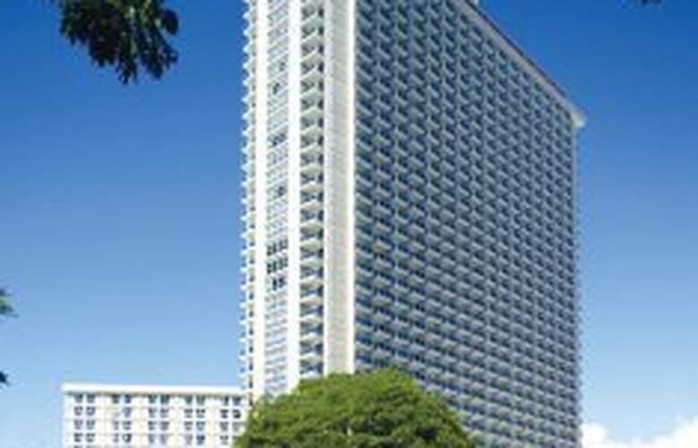 Ala Moana - Hotel - 0