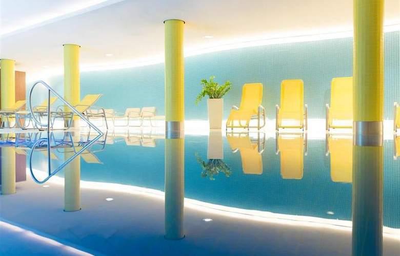 Novotel Muenchen City - Hotel - 44