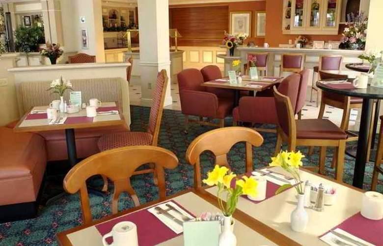 Hilton Garden Inn Wilkes Barre - Hotel - 4