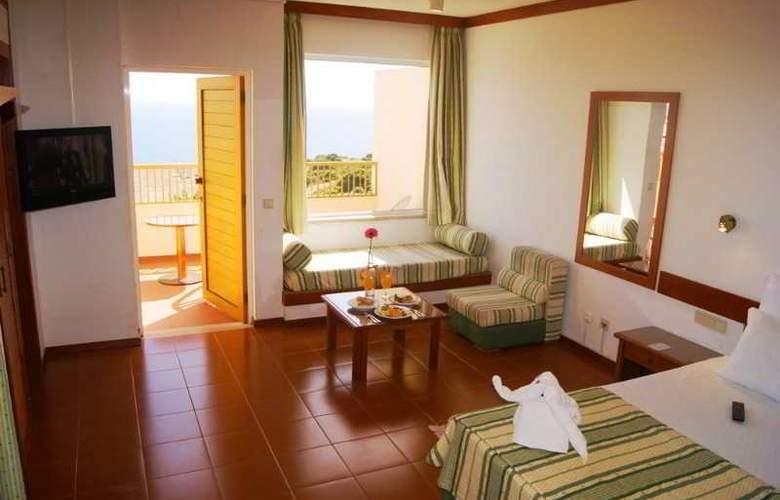 Baia Cristal Beach & Spa Resort - Room - 14