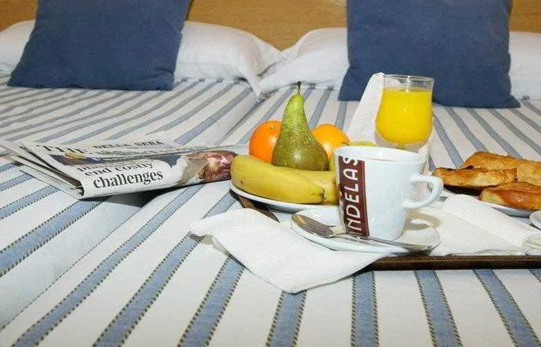 Best Western Hotel Los Condes - Hotel - 26