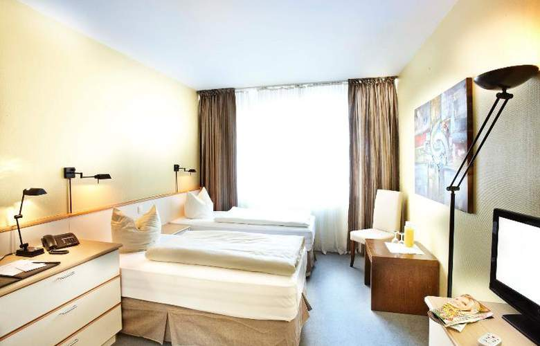 Frankfurt Offenbach City by Tulip Inn - Room - 2