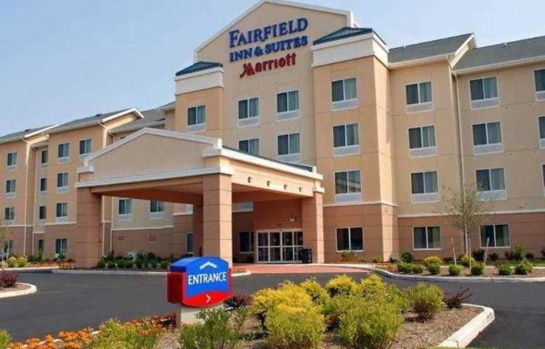 Fairfield Inn & Suites Millville Vineland - Hotel - 6