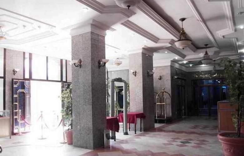 Grand Hotel Adghir - General - 1