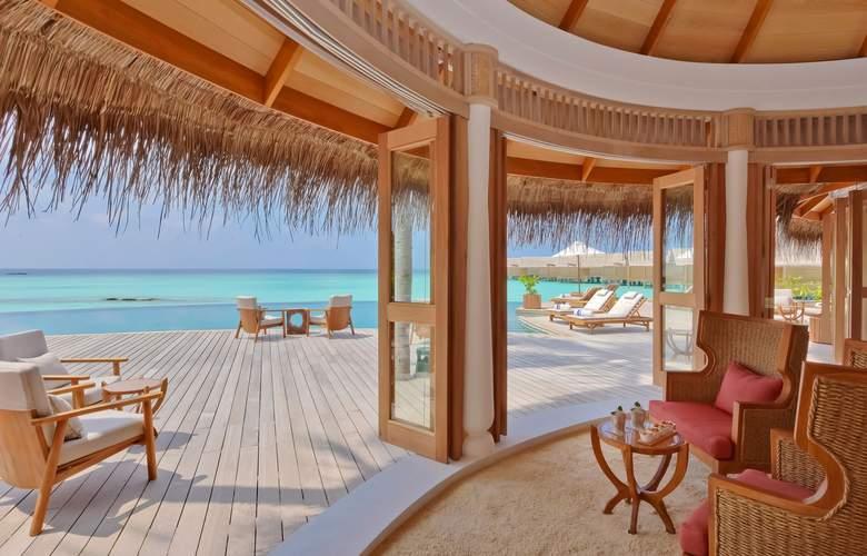 Milaidhoo Island Maldives - Restaurant - 47
