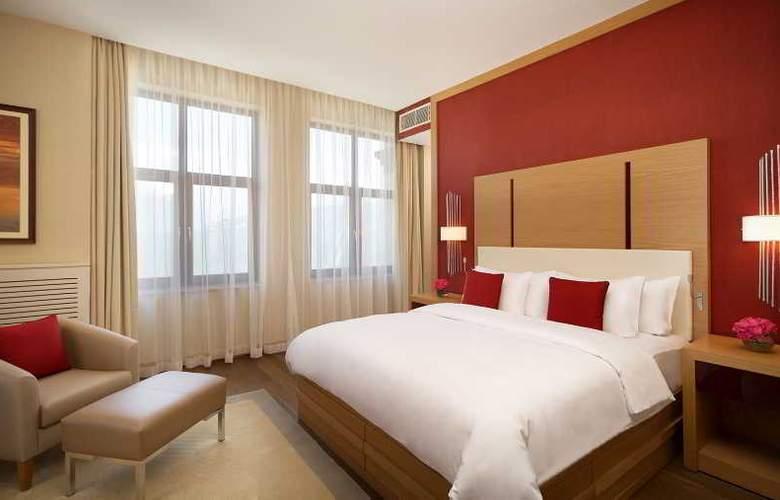 Solis Sochi Hotel - Room - 18