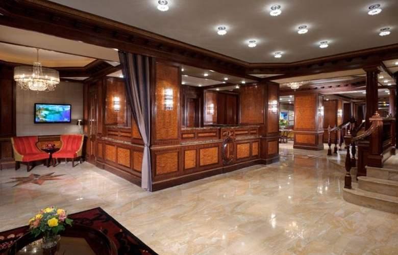 Excelsior Hotel - General - 0