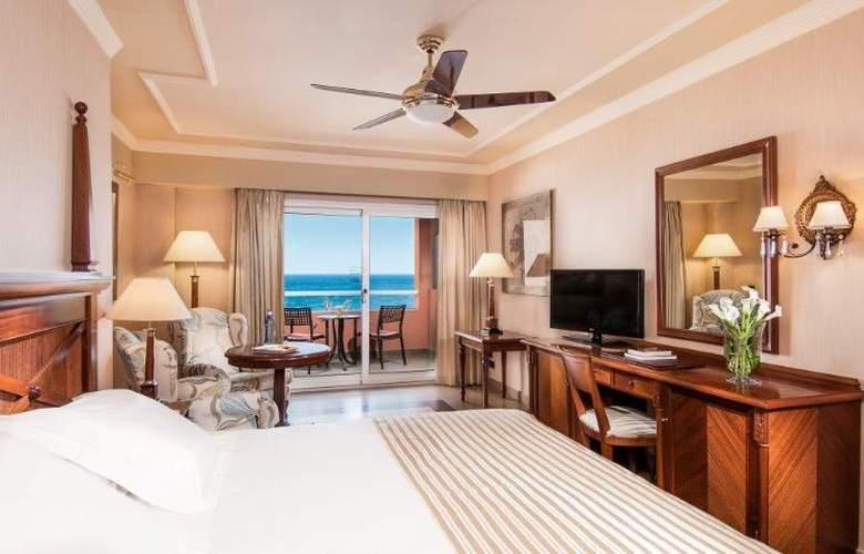 Elba Estepona Gran Hotel & Thalasso Spa - Room - 5