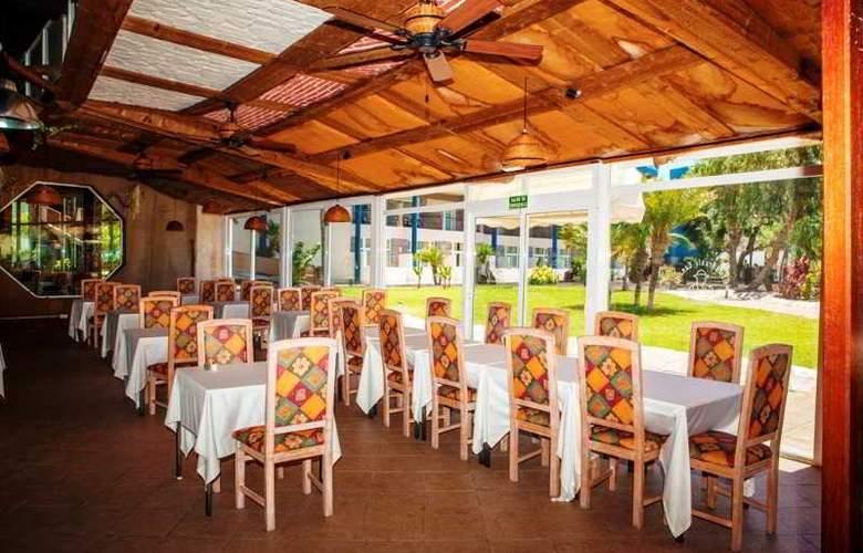 Aguamarina Golf - Restaurant - 22