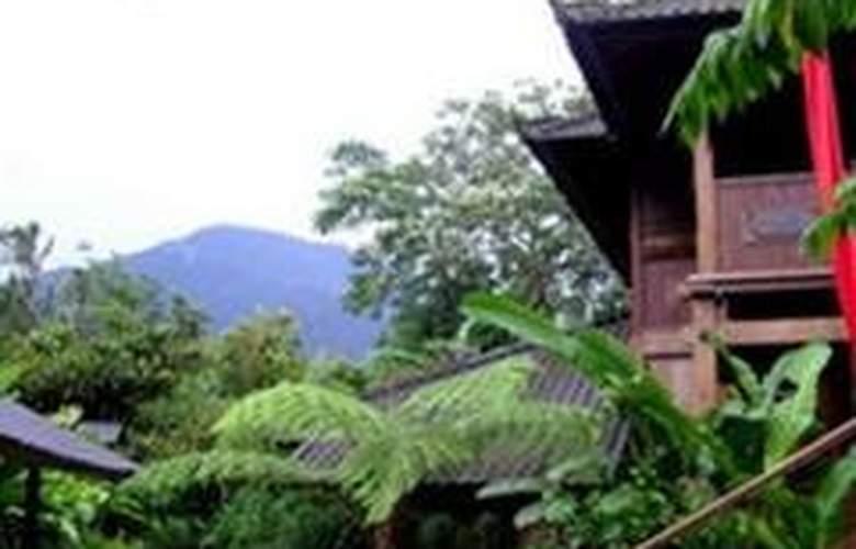Bali mountain retreat - General - 1
