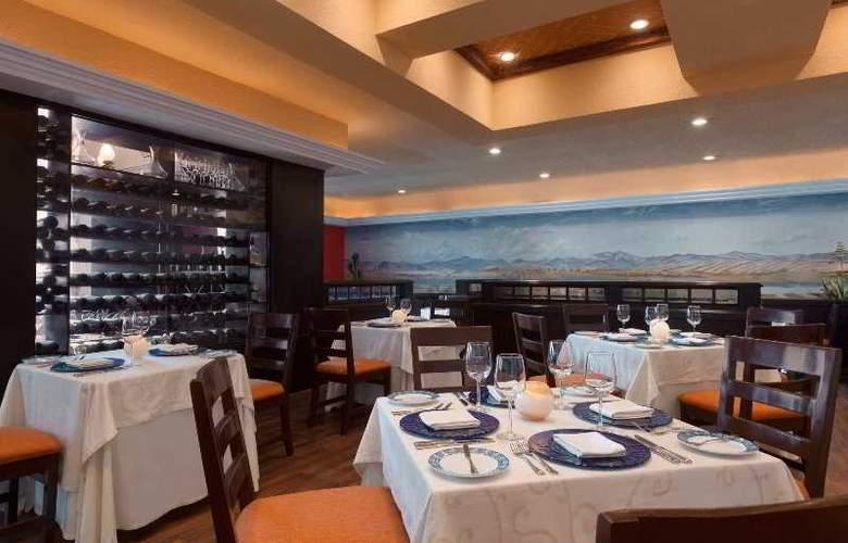 Panama Jack Resorts Gran Caribe Cancun - Restaurant - 34