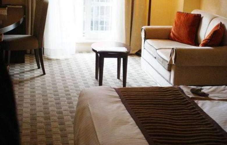 Namba Oriental Hotel - Room - 1