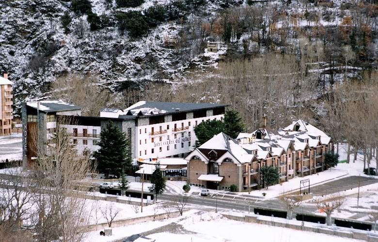 Condes del Pallars - General - 3