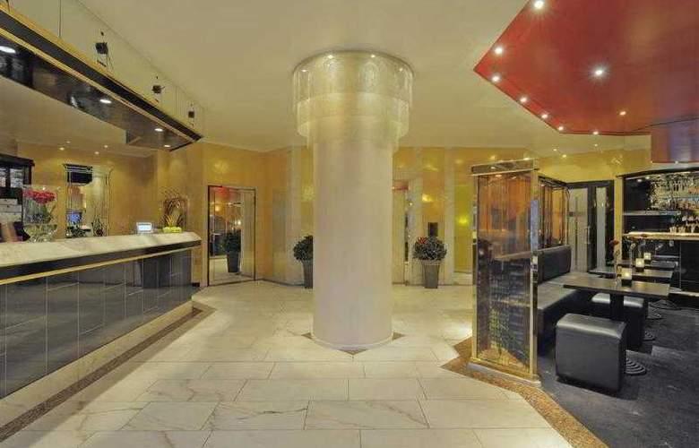 Best Western Regence - Hotel - 2