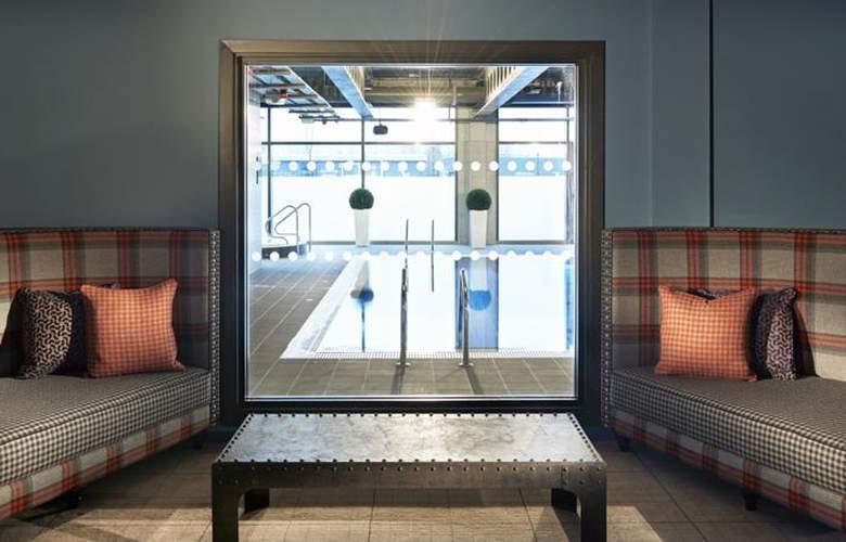 Village Urban Resort Edinburgh - Spa - 24