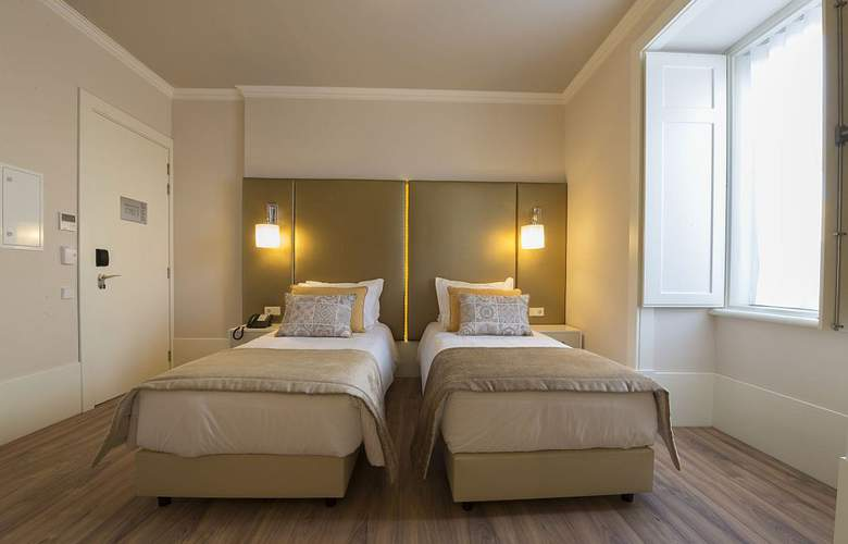My Story Hotel Rossio - Room - 5