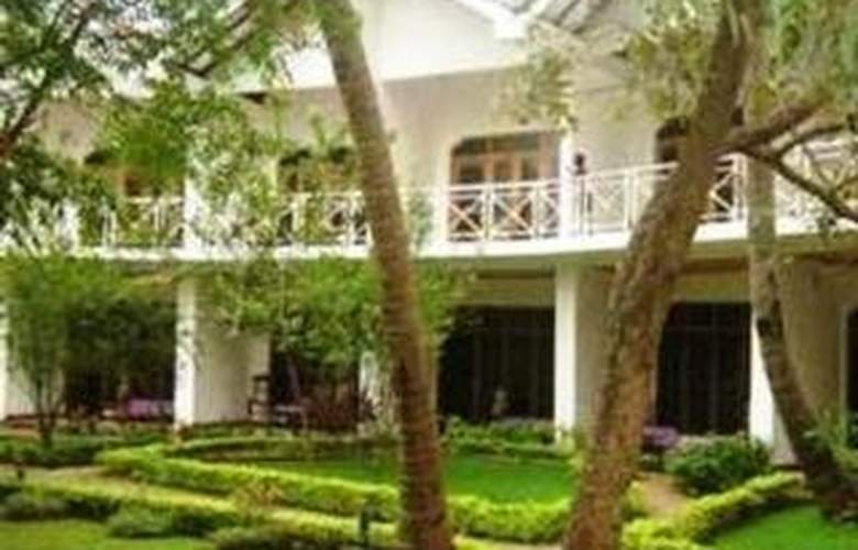 Pelwehera Village Resort - Hotel - 0