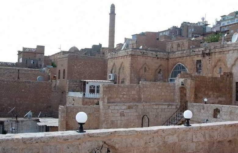 Kasr-I Abbas Butik Hotel - General - 2