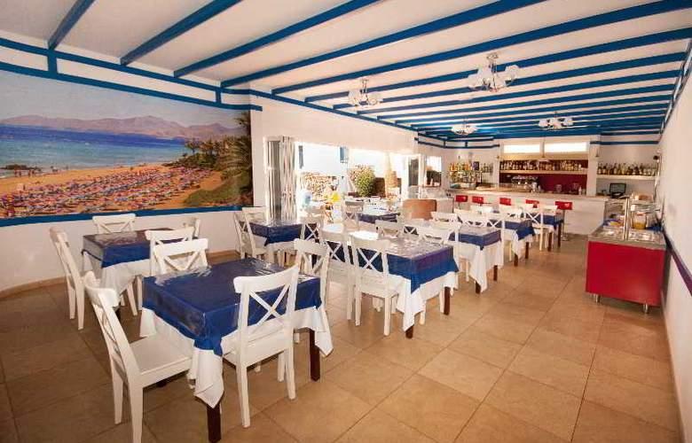Panorama - Restaurant - 5