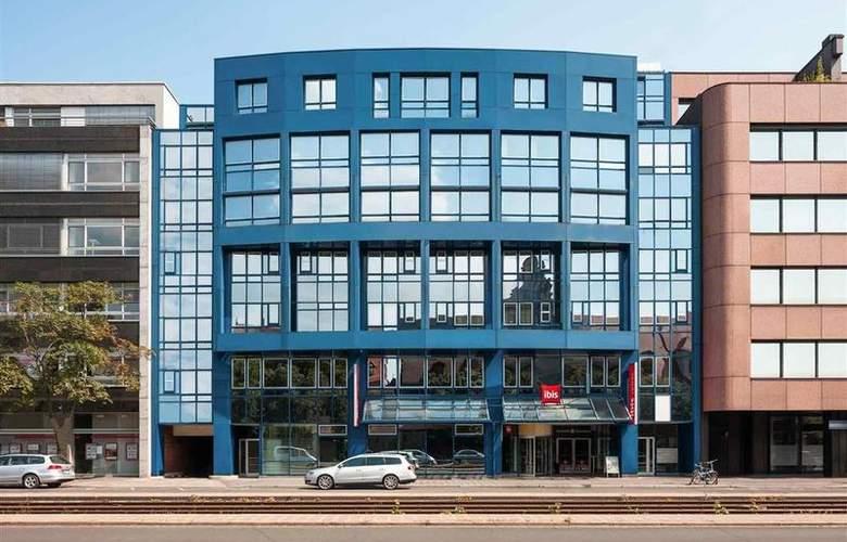 A&O Nuernberg Hauptbahnhof - Hotel - 8