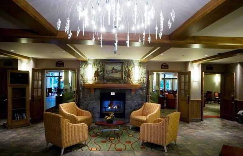 Marriott Residence Inn Mont Tremblant - General - 1