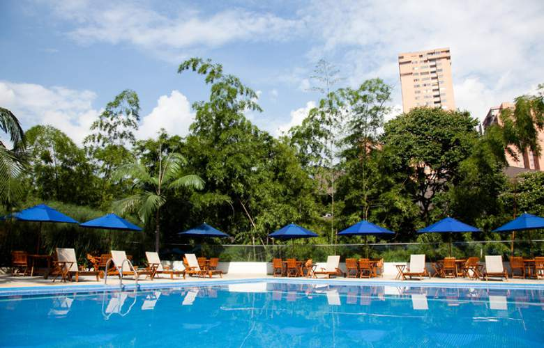 San Fernando Plaza - Pool - 27