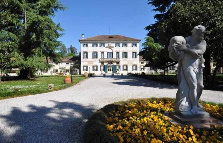 Villa Condulmer - Hotel - 1
